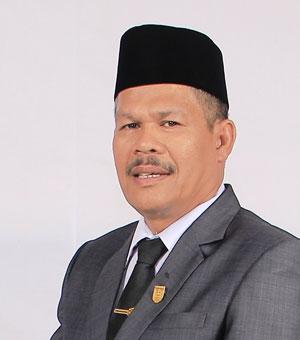Edward DF, Anggota DPRD Kota Payakumbuh