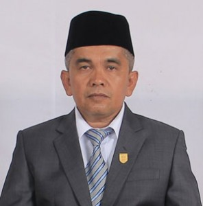 Ir Ahmad Zifal Ketua |Komisi C DPRD Kota Payakumbuh.