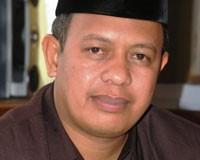 Ketua DPRD - YB Dt Parmato Alam