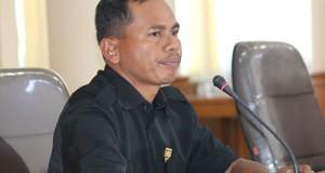 Syafrizal - Anggota DPRD Payakumbuh