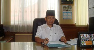 Wakil Ketua DPRD Payakumbuh, Suparman