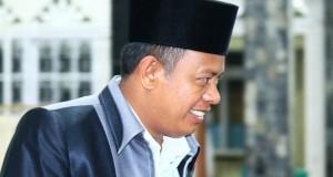 Ketua DPRD Kota Payakumbuh YB. Dt. Parmato Alam