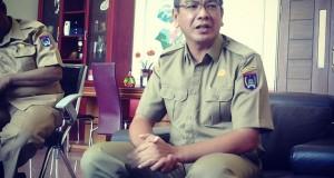 Walikota Payakumbuh Riza Falepi, ST, MT.