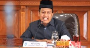 Ketua DPRD Kota Payakumbuh Yendri Bodra Dt Parmato Alam.