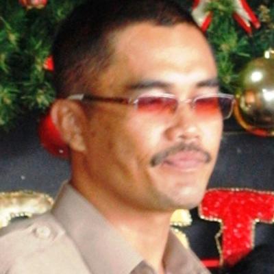 H Rida Ananda, Kepala Bappeda Kota Payakumbuh