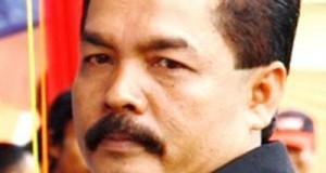 Ketua LPM Padang Tiakar Khairul Kayo