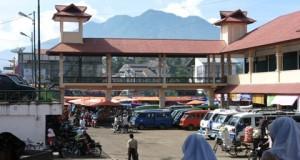 Pasar Ibuah Payakumbuh