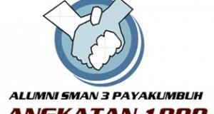 ALUMNI SMAN 3 PAYAKUMBUH