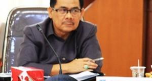 Wakil Ketua Pansus III DPRD Kota Payakumbuh Basri Latief