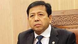 Komite Nasional Pemuda Indonesia (KNPI) Fadh A Rafiq.