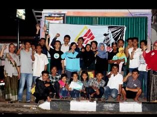 FPTI Kota Payakumbuh buka puasa bersama