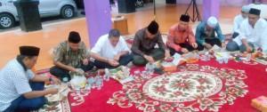 Wakil Walikota Padang buka puasa bersama dengan KONI Padang