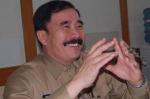 Menurut Direktur Jenderal Bina Keuangan Daerah (Dirjen Keuda) Kementerian Dalam Negeri (Kemendagri) Reydonnizar Moenek.