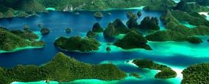Pariwisata Indonesia Timur