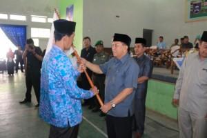 212 CJH Payakumbuh Dilepas H Suwandel Mukhtar
