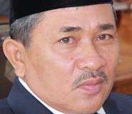 Ketua Pansus II DPRD Kota Payakumbuh Fitrial Bachri