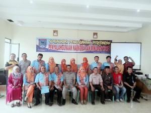 Suwandel Mukhtar Apresiasi Pemuda Koto Nan Gadang, Sosialisasikan Anti Narkoba dan Miras
