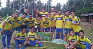 Tim Sepak Bola  Ramadhan FC.