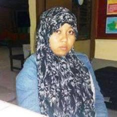 Liana Puspita Sari Tersesat, Kini Dititip di Panti Asuhan Situjuah