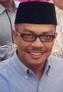 Ketua KPU Kota Payakumbuh Hetta Membayu