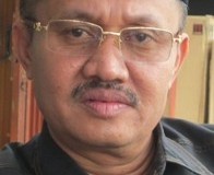 Kepala UPTD Pendapatan dan Pelayanan Provinsi Sumbar di Kabupaten Limapuluh Kota, Zulfahmi