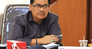 Basri Latief SH, anggota DPRD Payakumbuh