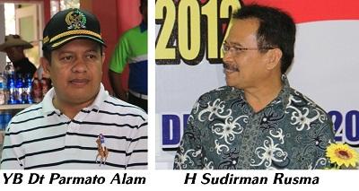 DPD Partai Golkar Kota Payakumbuh