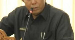 Drs H Suwandel Muchtar MM