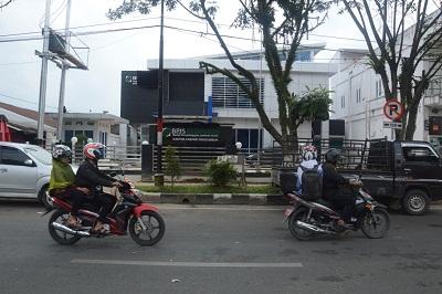 Dibangun Rp5 3 M Kantor Bpjs Payakumbuh Rampung Padang Today