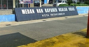 Medan Nan Bapaneh Ngalau Indah Payakumbuh