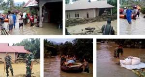 Banjir Pasaman