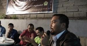 Dialog Menuju Payakumbuh di Depan