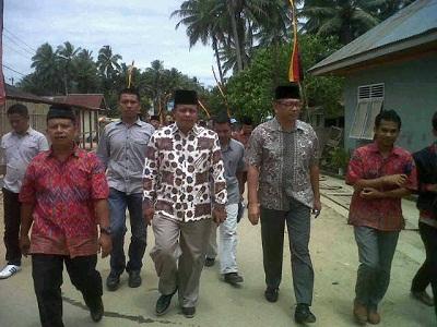 LKM Khairul Ummah Diresmikan Walikota dan Ketua DPRD