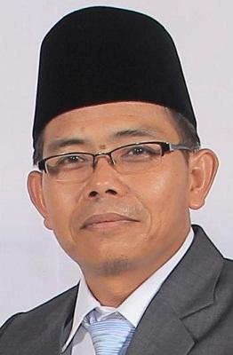 Wakil Ketua DPRD Payakumbuh H Suparman SPd