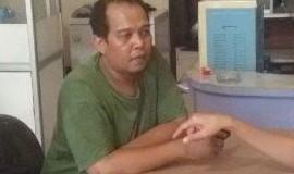 Terpidana kasus korupsi yang sempat buron, ditangkap Tim MC Kejagung di Cimahi Bandung
