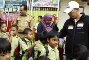 Wako kunjungi SLB Asih Putra