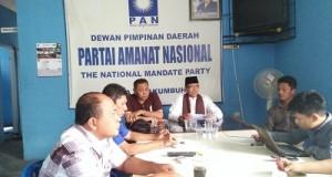 DPD PAN Payakumbuh mulai membuka pendaftaran Bakal Calon Walikota dan Wakil Walikota Payakumbuh
