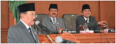 Drs H Syamsul Bahri