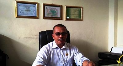 Hetta Manbayu Ketua KPU Payakumbuh