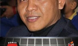 Sekretaris KPU Payakumbuh Dipa Surya Persada SSTP MM