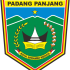 logo kota padang panjang sumbar
