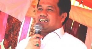 Wakil Bupati Limapuluh Kota Ferizal Ridwan