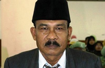 Kepala Dinas Pendidikan Hasan Basri