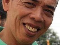 Kepala Kantor LH Payakumbuh Syamsurial