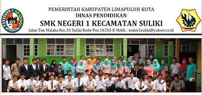 SMKN 1 Suliki