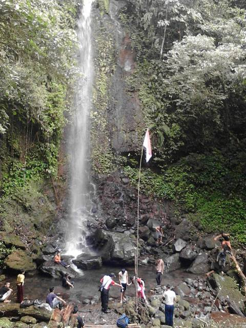 Destinasi Wisata Eksotis di Padangpariaman