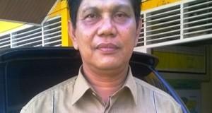 Camat Gunuang Omeh Irwandy SH