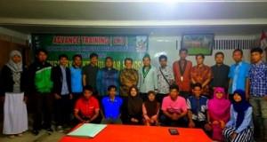 Badan Koordinasi Himpunan Mahasiswa Islam (Badko HMI) Sumatera Barat melaksanakan Latihan Kepemimpinan III (LK III) di Wisma Kuaro Taeh Bukik, Kabupaten Limapuluhkota, Rabu (24/5).