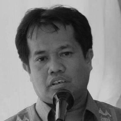 Wakil Bupati Kabupaten Limapuluh Kota, Ferizal Ridwan.