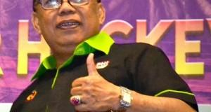 H Erizal Azhar MBA